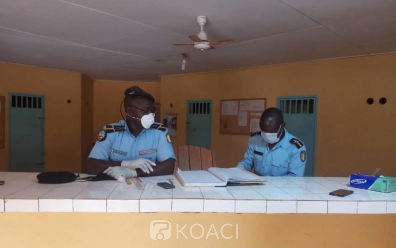 Côte d'Ivoire : Des arrêtés portant modalités d'application du couvre-feu jusqu'au 15 avril 2020