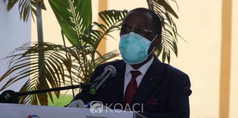 Côte d'Ivoire : Guérison du Coronavirus, après les USA et la France, le pays autorise l'usage de la chloroquine