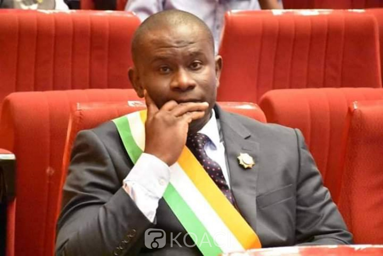 Côte d'Ivoire : Covid-19, un député : «Les ivoiriens veulent savoir comment sont pris en charge les malades»