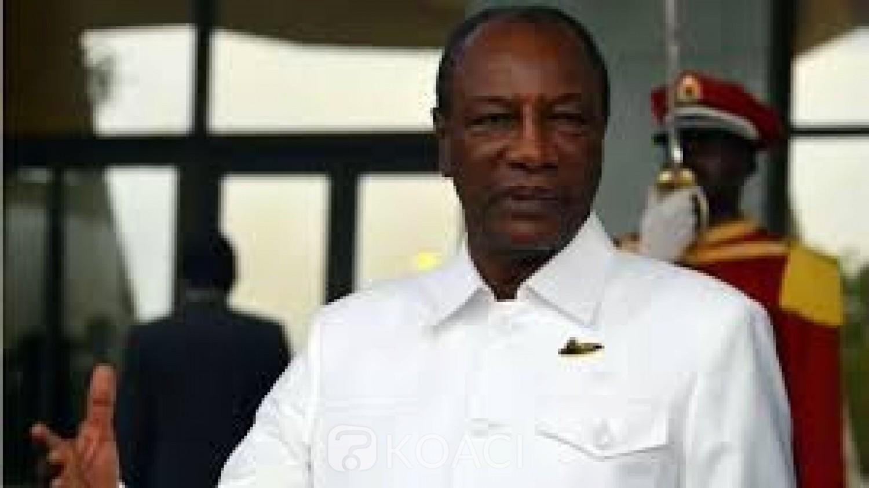 Guinée : Référendum constitutionnel, le « Oui » domine avec 91,59%