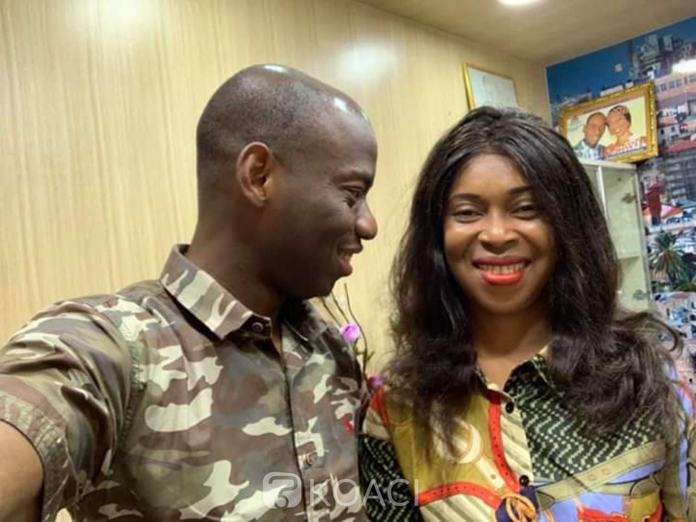 Côte d'Ivoire : Décès à Abidjan de l'épouse de l'homme de Dieu Camille Makosso (proches)