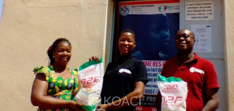 Côte d'Ivoire : En pleine crise de Coronavirus, les mineurs du COM de Bouaké soulagés