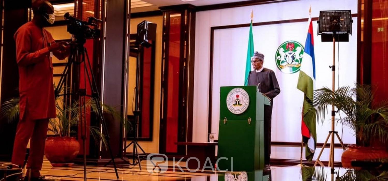 Nigeria :  Deux Etats et Abuja en confinement, le NAFDAC ordonne la production de la chloroquine pour essai
