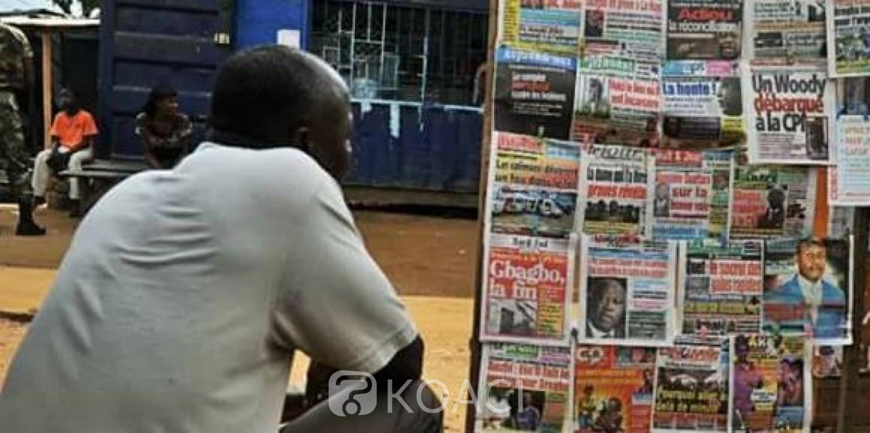 Côte d'Ivoire : Deux directeurs de publication convoqués pour « enquête judiciaire »