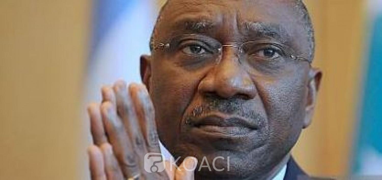Côte d'Ivoire : Coronavirus, Philippe Dacoury-Tabley : « Il se dit » qu'un plan pour empoisonner Gbagbo est en cours