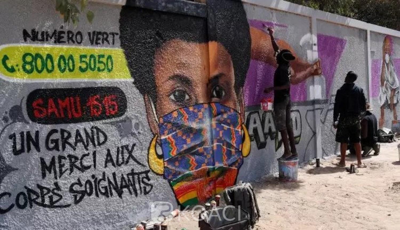 Sénégal : 175 cas de Coronavirus dont 13 nouveaux ces dernières 24 heures et 40 guéris