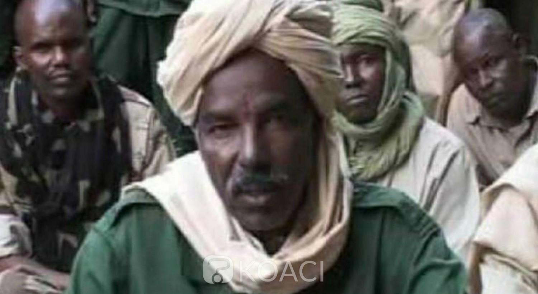Tchad – France : Le chef rebelle Mahamat Nourien en liberté provisoire à cause du Covid-19