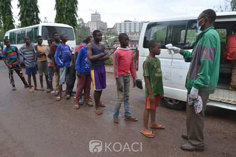 Cameroun : Coronavirus, 271 positifs, le gouvernement reconduit pour 15 jours supplémentaires les mesures de restriction