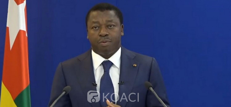 Togo :  Covid-19, Faure Gnassingbé décrète un couvre-feu et un état d'urgence, 17 patients guéris
