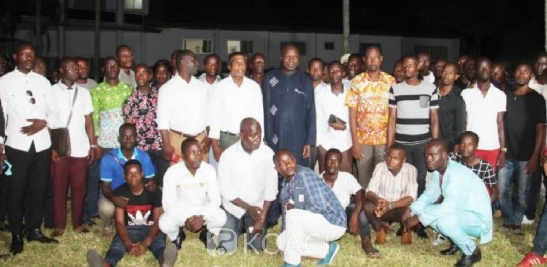 Côte d'Ivoire : Présidentielle 2020, trois raisons de choisir Mabri, selon des enseignants