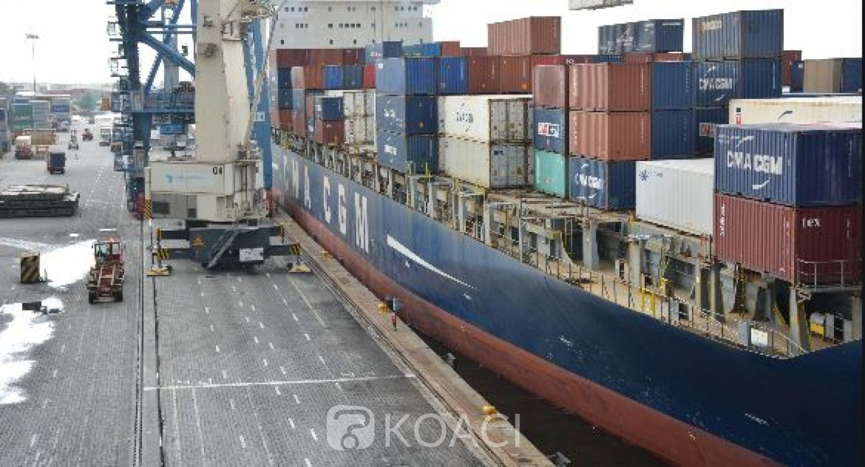 Côte d'Ivoire : Covid19, l'autorité portuaire propose des facilités aux usagers