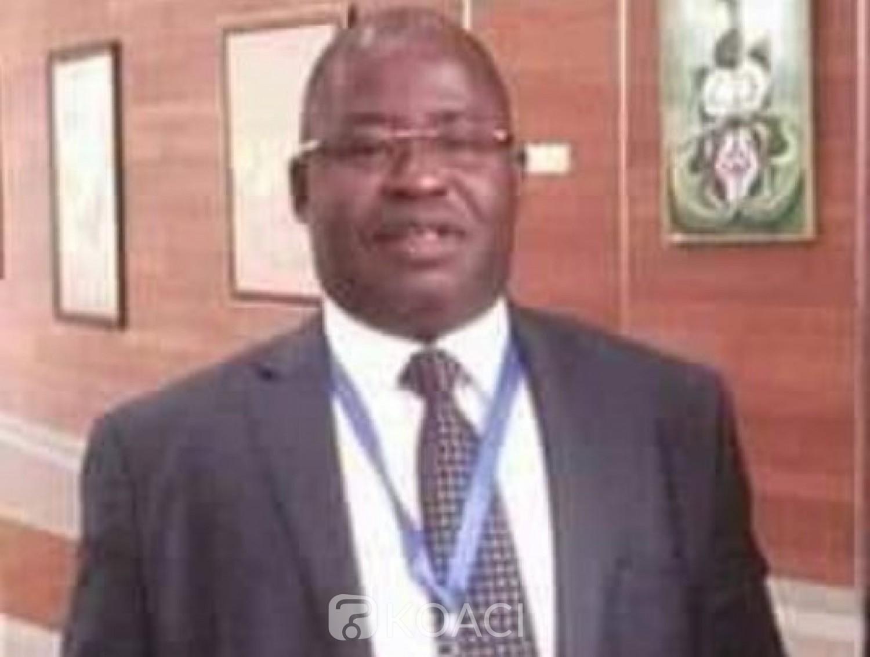 Côte d'Ivoire : Mabri Toikeusse perd son chef de protocole dans un accident de circulation