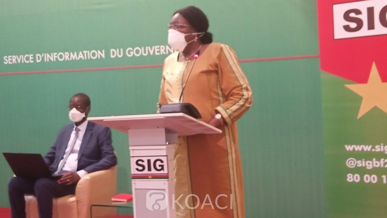 Burkina Faso : Coronavirus, 302 personnes contaminées, le nombre de guérisons légèrement revu à la baisse