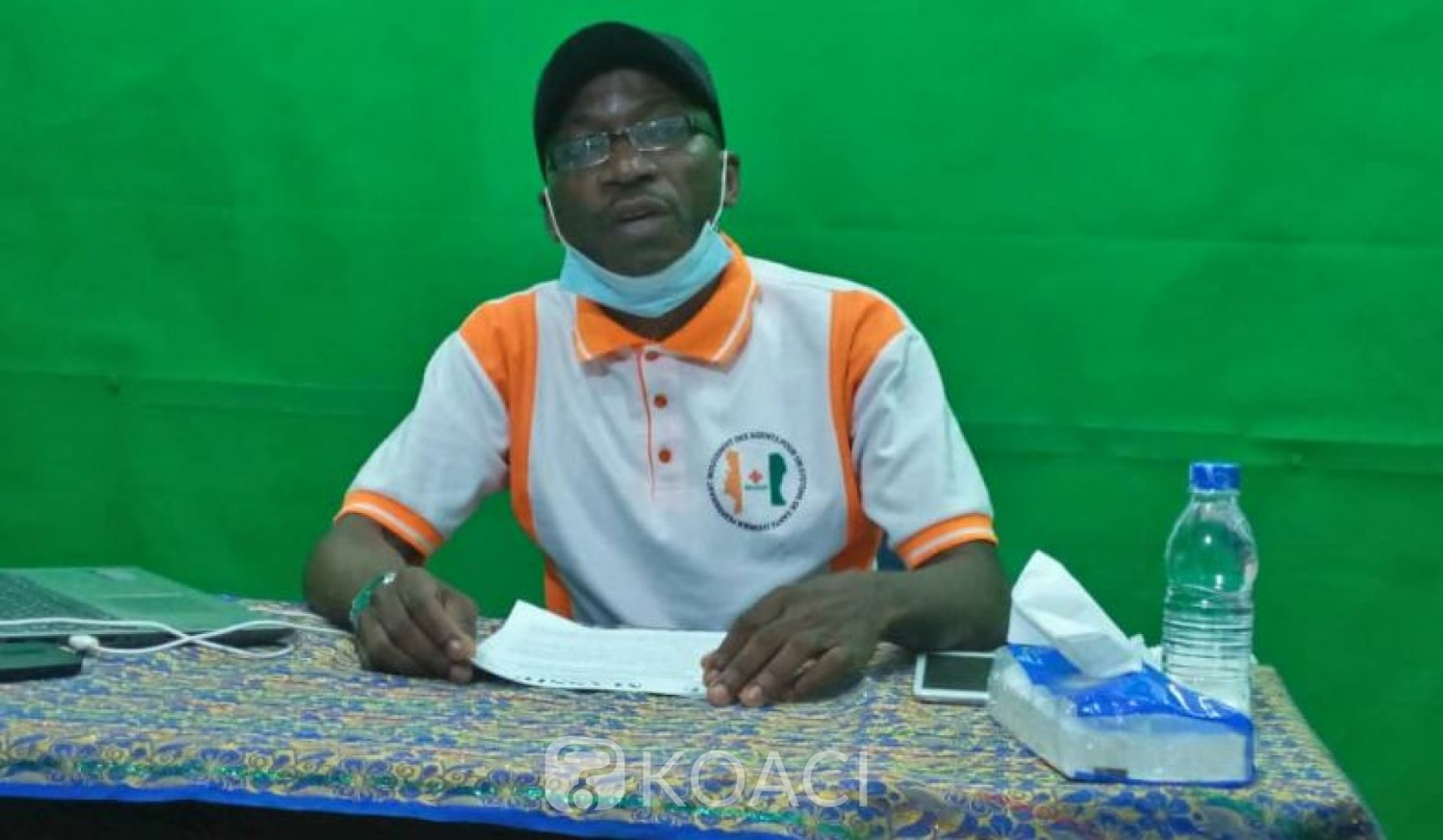 Côte d'Ivoire : Prime Covid-19, des agents de la santé «Nous n'accepterons pas une discrimination dans cette période difficile»
