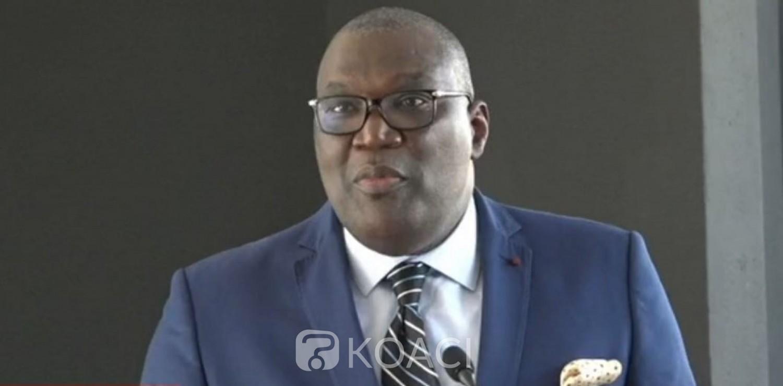 Côte d'Ivoire : Le DG de la Santé rassure : « Le Gouvernement n'a donné aucun accord concernant une possibilité de vaccin »