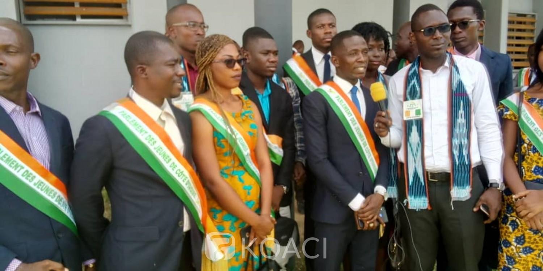 Côte d'Ivoire : Covid-19, félicitant le gouvernement, jeunes, ils souhaitent être mis en mission afin de mener une campagne de sensibilisation de proximité
