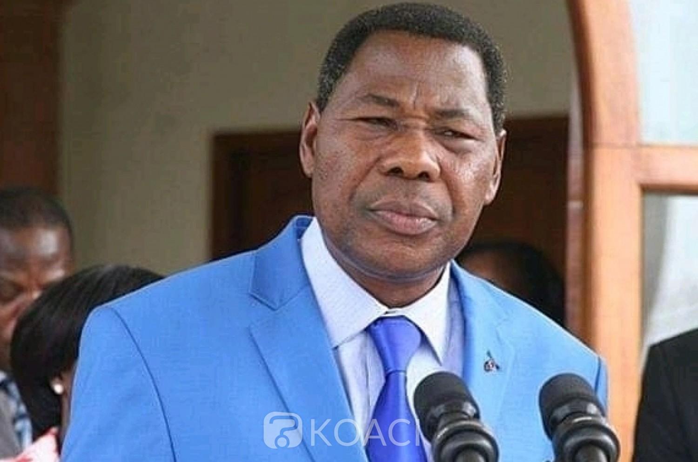 Bénin : Boni Yayi  annonce son retrait de son parti FCBE