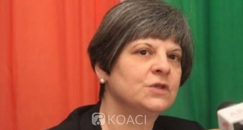 Côte d'Ivoire : CPI, la Chambre d'appel autorise la représentante des victimes à proroger ses observations de sept pages