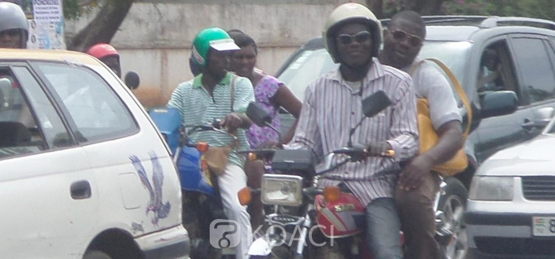 Togo :  Covid-19, transports, mesures restrictives sous éteignoir, la raison !