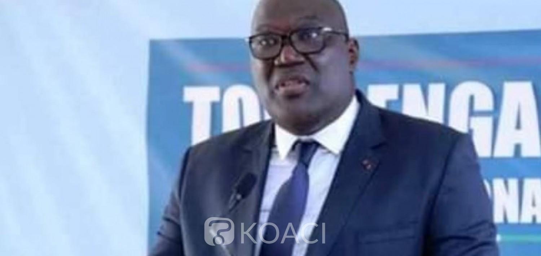 Côte d'Ivoire : Covid-19, évènements de Yopougon, le DG de la Santé confesse : « Nous aurions dû informer les habitants avant l'installation »