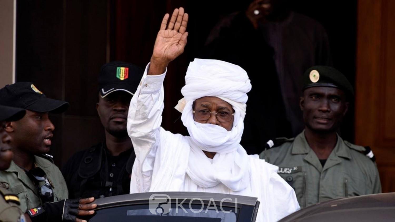 Sénégal – Tchad : Le coronavirus libère à Dakar l'ex-Président tchadien Hissène Habré