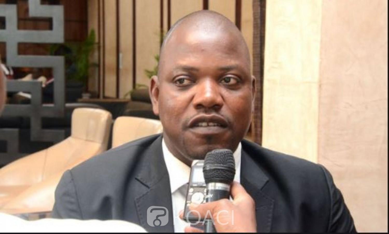 Côte d'Ivoire : Les premiers mots du chef de Cabinet  de Mabri après son accident