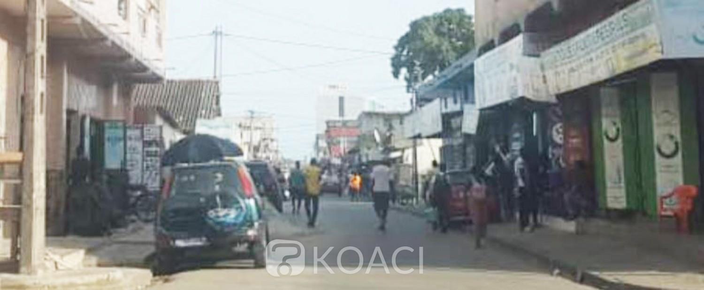 Côte d'Ivoire : Le Coronavirus et l'ivoirien faits pour s'entendre ?