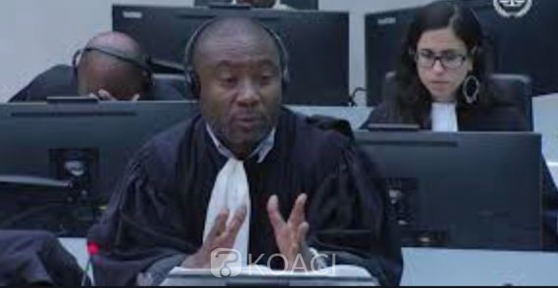 Côte d'Ivoire : Destruction d'un  site des tests de dépistage du Covid19, un avocat de Blé Goudé condamne l'acte