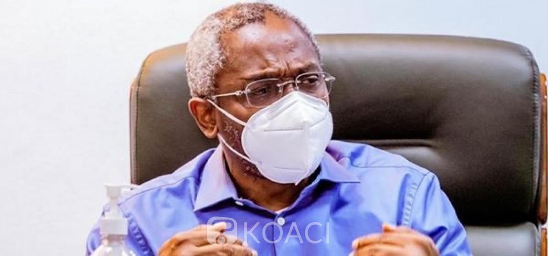 Nigeria : Covid-19, le PAN exige que les médecins chinois sollicités soient examinés, Buhari ordonne la distribution de vivres
