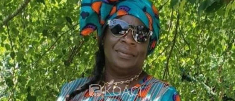 Côte d'Ivoire-France : Covid-19, décès à Paris d'une partisane de Gbagbo du Coronavirus (proches)