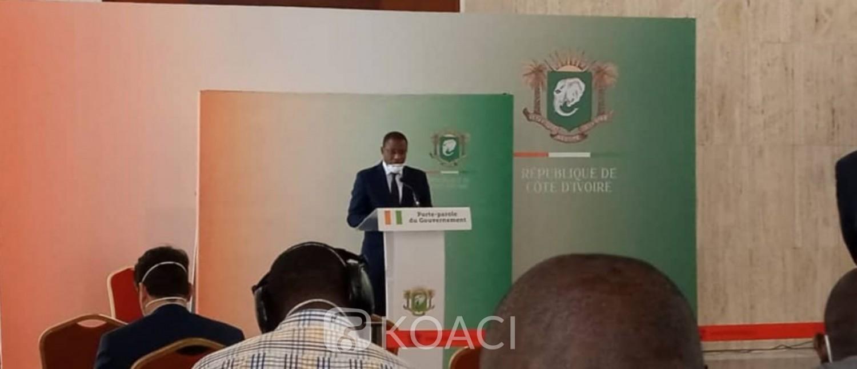 Côte d'Ivoire :  Présidentielle, les candidats appelés à obtenir 5% du suffrage pour le remboursement de la caution fixée à 50 millions de FCFA