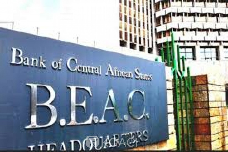 Cameroun : Cemac, la Beac met 500 milliards FCFA à la disposition des banques en activité