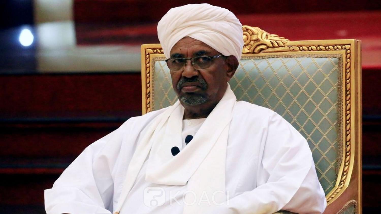 Soudan : Dons de l'Arabie Saoudite, la condamnation d' Omar El Béchir confirmée en appel
