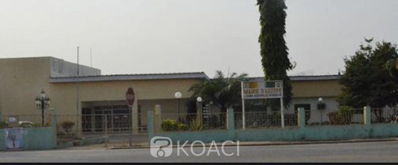 Côte d'Ivoire : Adzopé, des individus menaceraient d'incendier le marché central
