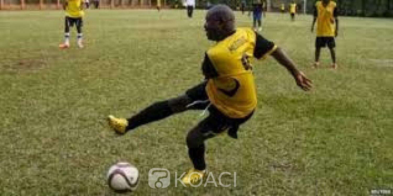 Burundi : Covid -19, les joueurs interdits de célébrer les buts pendant les matchs