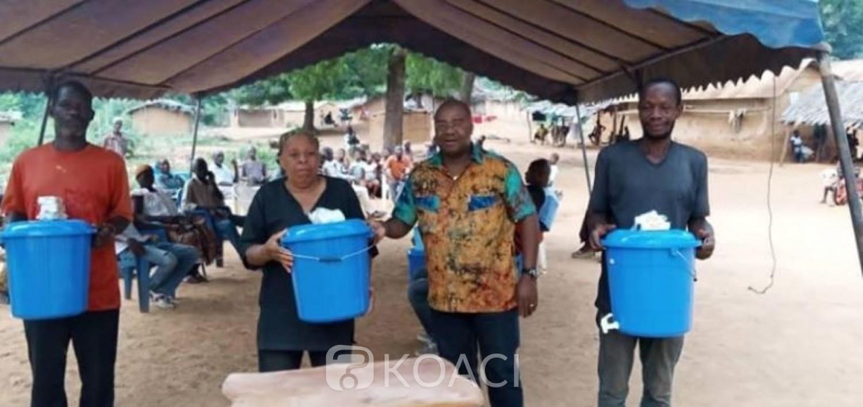 Côte d'Ivoire : Malgré l'appel du Gouvernement, l'automédication contre le Coronavirus se pratique dans certaines zones