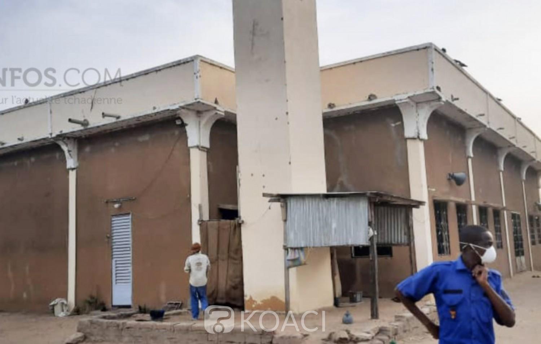 Tchad : 11 ème cas de coronavirus, un marabout en provenance du Pakistan