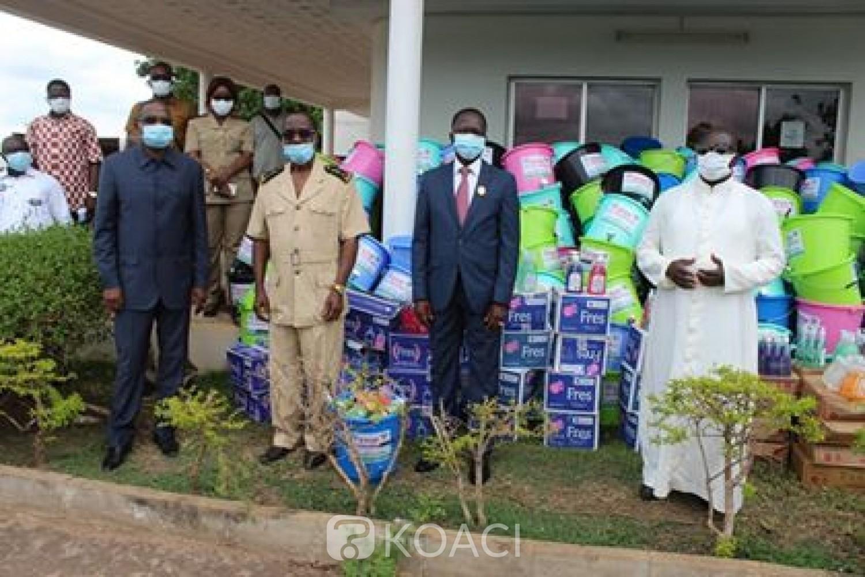 Côte d'Ivoire : Région du Bélier, en raison du COVID-19, le Conseil régional demande aux populations des 420 villages de renoncer à la célébration de « Paquinou »