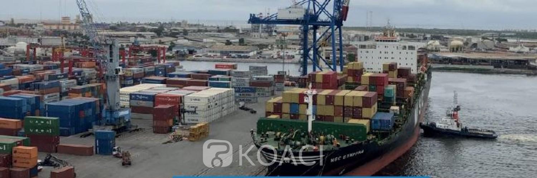 Côte d'Ivoire : Coronavirus, retour quasi à la normale des importations et exportations grâce à l'implication de l'intégralité des acteurs de la chaîne logistique
