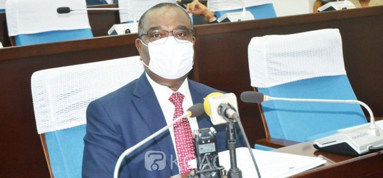 Togo :  Covid-19, le PM à l'Assemblée à propos de l'état d'urgence, 1 patient guéri