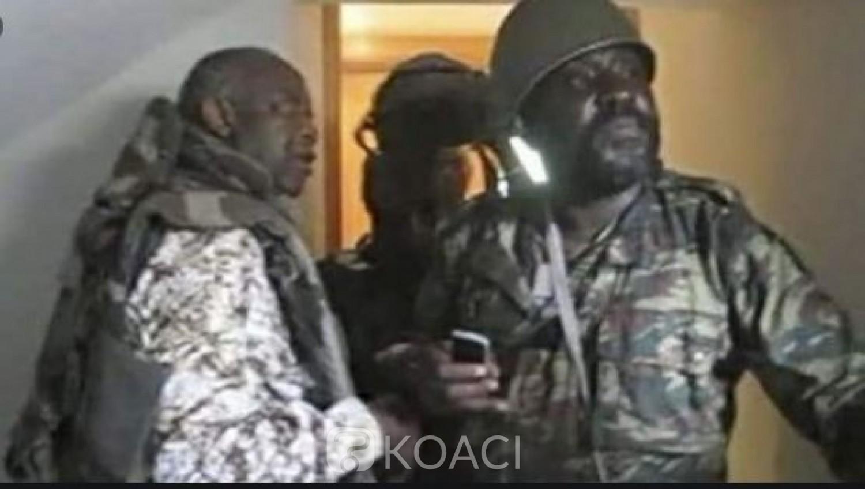 Côte d'Ivoire : En plein Coronavirus, EDS se souvient de la chute de Gbagbo le 11 avril 2011