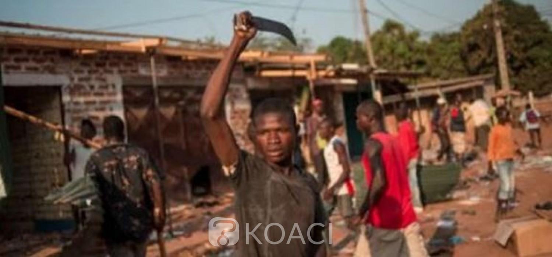 Côte d'Ivoire : Un enterrement vire à un affrontement à l'ouest du pays, un mort