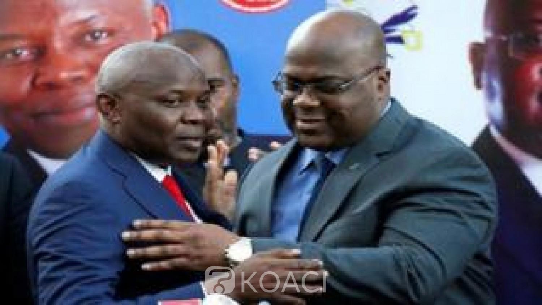RDC : Vital Kamhere restera en prison pour 15 jours supplémentaires