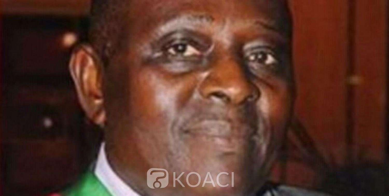 Cameroun  : Décès de Mbah Ndam, ancien vice-président de l'Assemblée nationale et baron du SDF parti précurseur du multipartisme