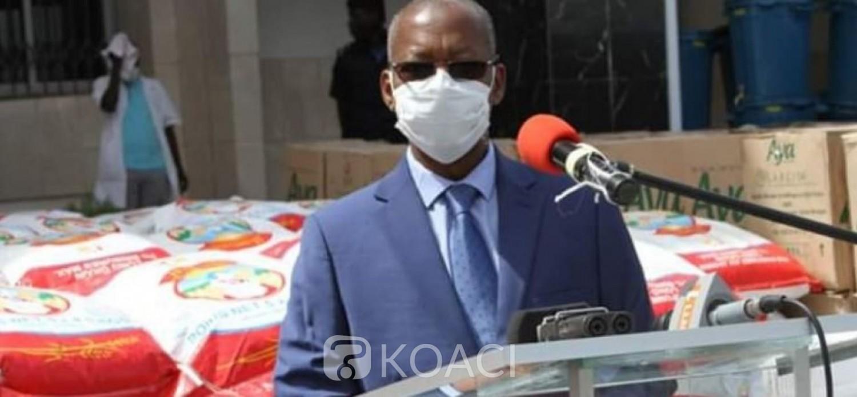 Côte d'Ivoire : Lutte contre le Covid-19, à Yopougon, les populations appelées au civisme, les leaders d'opinion interpellés
