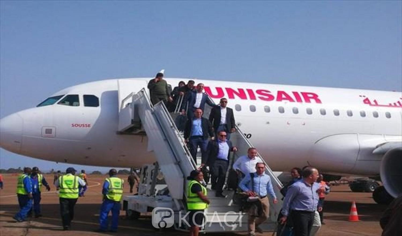 Burkina Faso : Coronavirus, quatre passagers d'un vol spécial en provenance de Tunisie recherchés