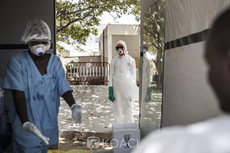 Sénégal : Nouveau bilan de l'épidémie de Coronavirus, 299 cas positifs dont 183 guéris et 2 décès