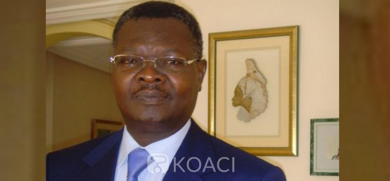 Togo :  Agbéyomé contrattaque l'Assemblée après la levée de son immunité parlementaire
