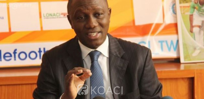 Côte d'Ivoire : Election à la Présidence de la FIF, voici les grandes lignes du programme du candidat Sory Diabaté