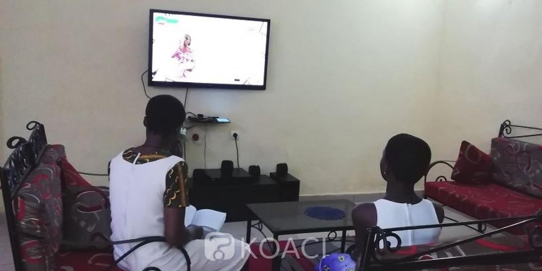 Côte d'Ivoire : Enseignement à distance, les difficultés rencontrées  par  des élèves dans les foyers